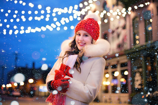 Reduce Holiday Stress And Feel Good About It.