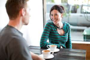 Learn some great questions for a first date, that will lead to a great conversation.