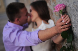 A lifelong commitment doesn't have to be perfect. Learn how friendship can save a mariage.